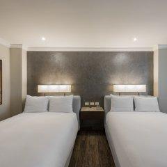 Hyatt Regency Merida Hotel 4* Стандартный номер с 2 отдельными кроватями