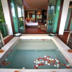 Отель Wyndham Sea Pearl Resort Phuket 4* Люкс повышенной комфортности с различными типами кроватей фото 11