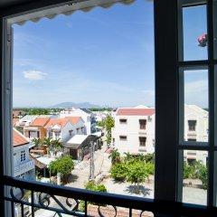 Lantana Hoi An Boutique Hotel & Spa 4* Номер Делюкс с различными типами кроватей