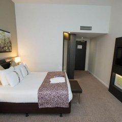 Отель Holiday Inn London Commercial Road 4* Представительский номер с различными типами кроватей