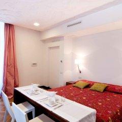 Отель Palazzo dei Concerti Стандартный номер с различными типами кроватей