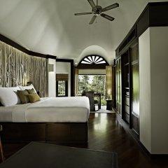 Отель Rayavadee 5* Стандартный семейный номер с различными типами кроватей