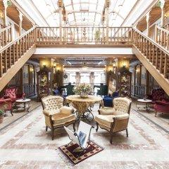 Отель Kerme Ottoman Palace - Boutique Class конференц-зал