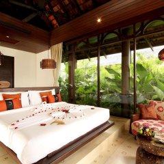 Отель The Vijitt Resort Phuket комната для гостей фото 2