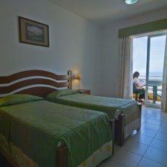 Отель Santa Catarina Algarve 3* Стандартный номер с двуспальной кроватью фото 14