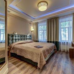 Мини-отель Премиум 4* Стандартный номер с различными типами кроватей