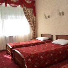 Отель Люблю-НО Стандартный номер
