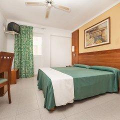 Отель Mix Colombo 3* Стандартный номер с двуспальной кроватью