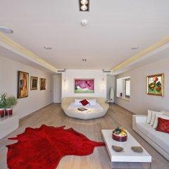 Отель Casa dell'Arte The Residence - Boutique Class 5* Стандартный номер с различными типами кроватей