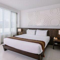 Floral Hotel Chaweng Koh Samui 3* Номер Делюкс с различными типами кроватей