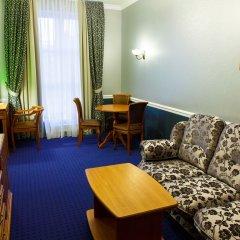 Отель Екатеринодар 3* Люкс