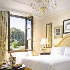 Four Seasons Hotel Firenze 5* Стандартный номер с различными типами кроватей фото 4