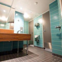 Отель Eurohostel - Helsinki ванная