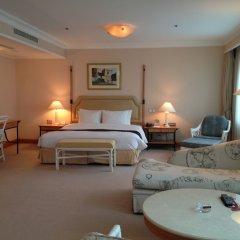 Hanoi Daewoo Hotel 5* Люкс повышенной комфортности разные типы кроватей