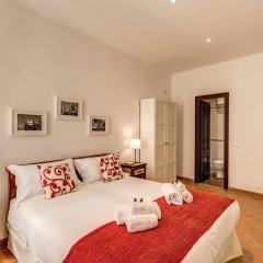 Отель Piccolo Trevi Suites 3* Стандартный номер с различными типами кроватей