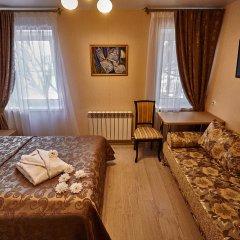 Гостиница Астра комната для гостей фото 14