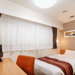 Отель Hokke Club Fukuoka 3* Номер категории Эконом