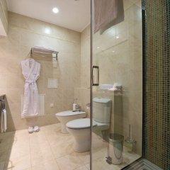 Гостиница Royal Tulip Almaty ванная