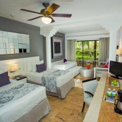 Отель Melia Caribe Tropical - Все включено 4* Семейный люкс