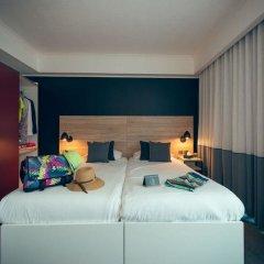 be.HOTEL комната для гостей фото 4