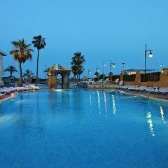 Отель Marconfort Costa del Sol открытый бассейн фото 2