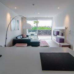 Отель Baobab Suites 5* Люкс с различными типами кроватей