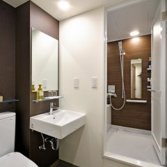 Отель Best Western Tokyo Nishikasai Grande 3* Стандартный номер с различными типами кроватей