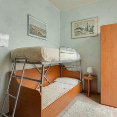 Отель Casa Billi Номер категории Эконом с 2 отдельными кроватями (общая ванная комната)