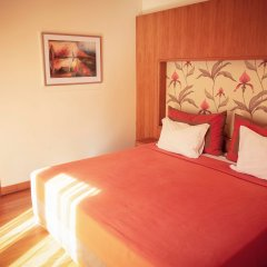 Отель Apartamentos Turisticos Atlantida Апартаменты разные типы кроватей