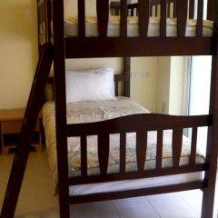 Squareone - Hostel комната для гостей фото 6