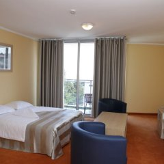 Tara Hotel гостиная