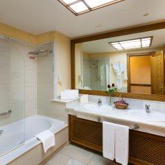 Costa Adeje Gran Hotel 5* Стандартный номер с двуспальной кроватью