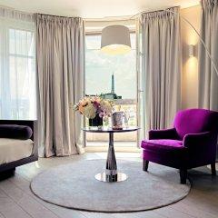 Hotel Indigo Paris Opera комната для гостей