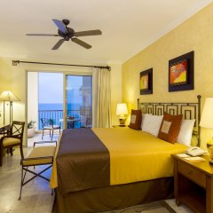 Отель Villa Del Arco Beach Resort & Grand Spa 4* Студия Делюкс