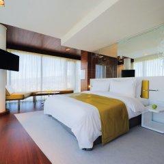 Radisson Blu Iveria Hotel, Tbilisi 5* Номер Бизнес с различными типами кроватей фото 2