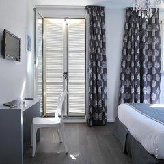 Hotel La Villa Nice Promenade комната для гостей фото 3