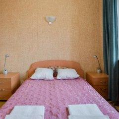 Гостиница Замок Домодедово Улучшенный номер с различными типами кроватей