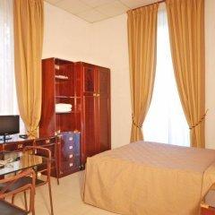 Hotel Residence Villa Tassoni 3* Апартаменты с различными типами кроватей