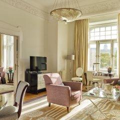 Отель Four Seasons Gresham Palace комната для гостей фото 11