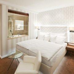 Отель Pytloun City Boutique 4* Улучшенный номер