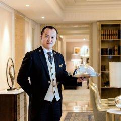 Отель Sofitel Shanghai Hongqiao интерьер отеля фото 2