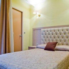 Hotel Lebron 3* Стандартный номер с различными типами кроватей