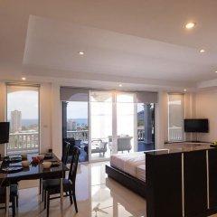 Отель Eden Resort комната для гостей