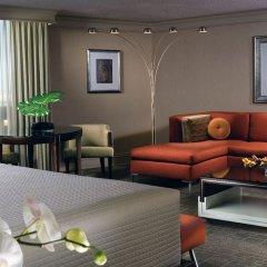 Treasure Island Hotel & Casino 4* Люкс с различными типами кроватей