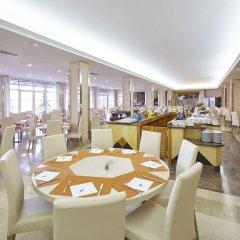 Hotel THB El Cid ресторан фото 3