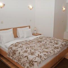 Esprit Hotel Budapest 3* Стандартный номер с двуспальной кроватью