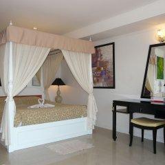 Orchid Hotel and Spa 3* Люкс с различными типами кроватей