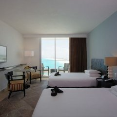 Отель Reflect Krystal Grand Cancun комната для гостей
