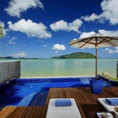 Отель Serenity Resort & Residences Phuket 4* Стандартный номер с разными типами кроватей фото 3