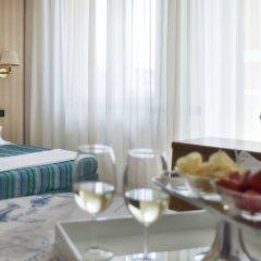 Suite Hotel Parioli 3* Стандартный номер с различными типами кроватей фото 6